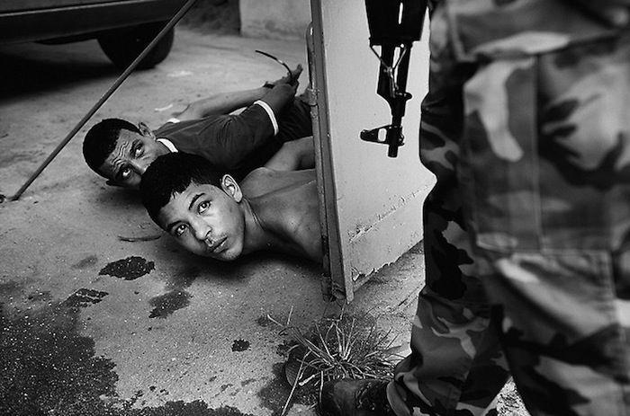 Гангстеры Рио-де-Жанейро (26 фото)