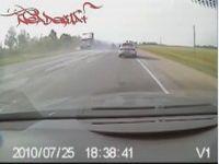 Авария на Челябинской трассе