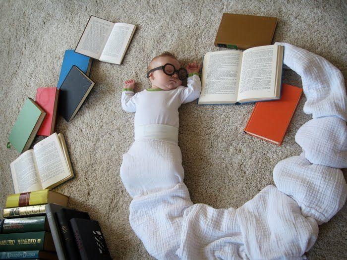 Мечты младенца (23 фото)