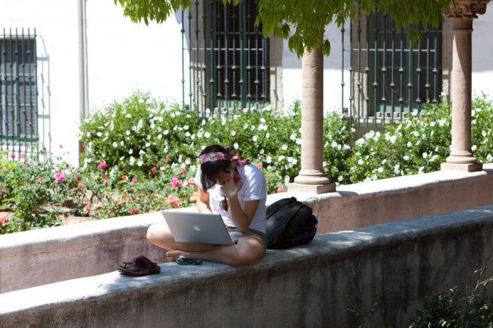 Средства передвижения американских студентов (20 фото)
