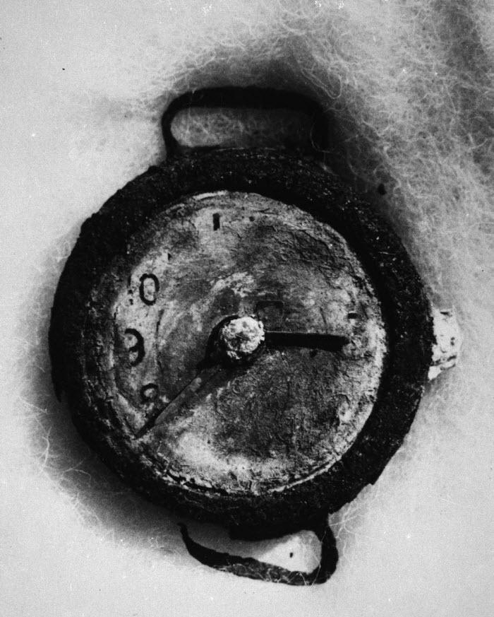 65 лет со дня трагедии в Хиросиме и Нагасаки (28 фото)