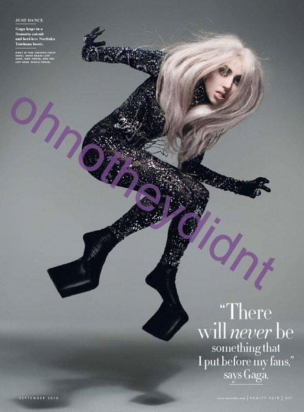 Экстравагантная Леди Гага (Lady GaGa)