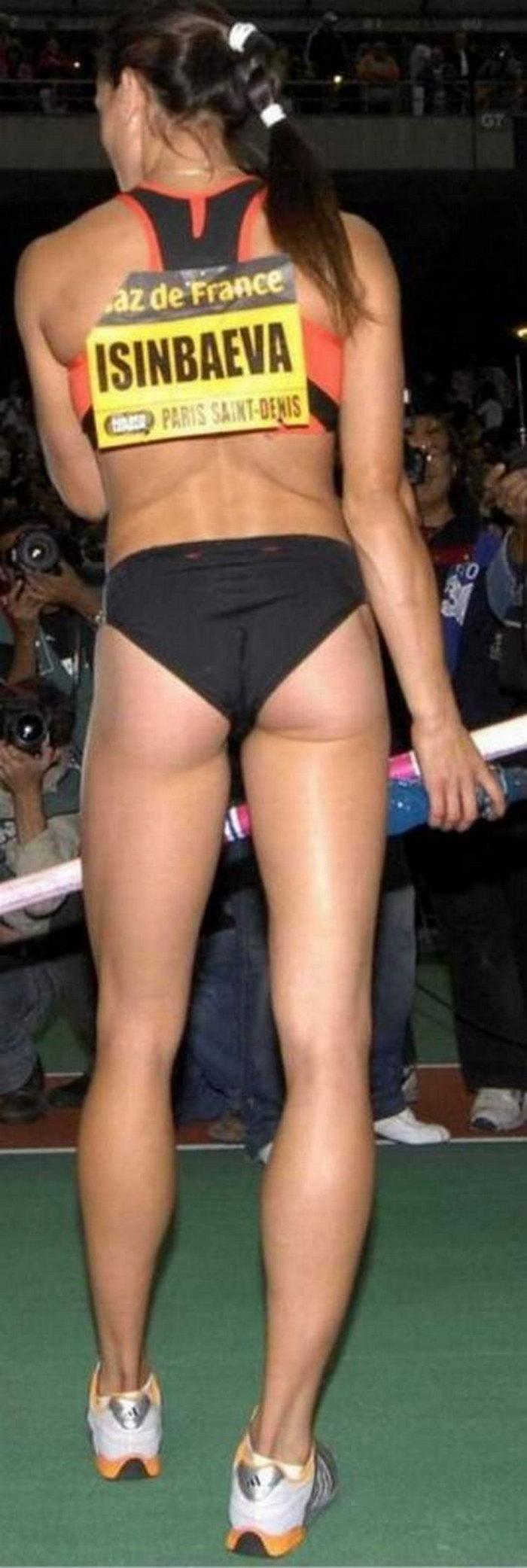 Смотреть эротическую легкая атлетика 26 фотография