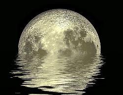 Запасы воды на Луне неисчерпаемы