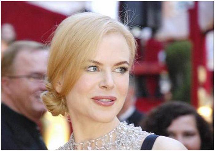 Нелепые страхи Голливудских звезд (10 фото)