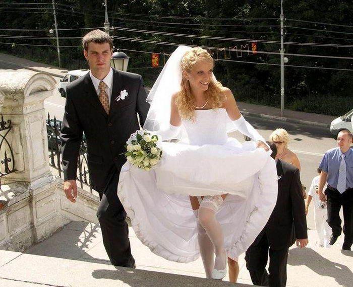Невесты всексе