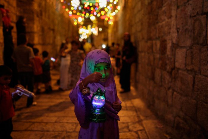 Священный месяц Рамадан (38 фото)