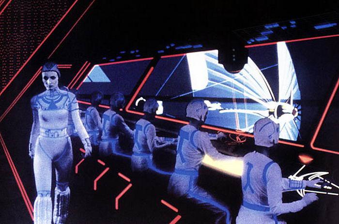 Компьютерные злодеи в кино (12 фото)