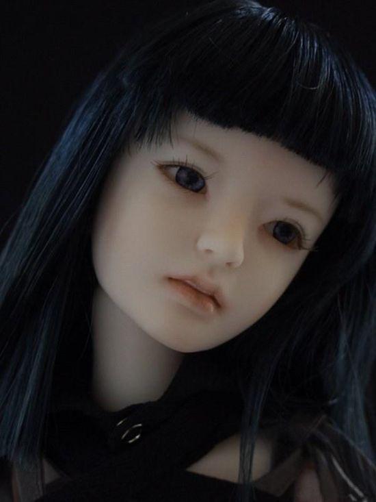 Секс эмо кукол