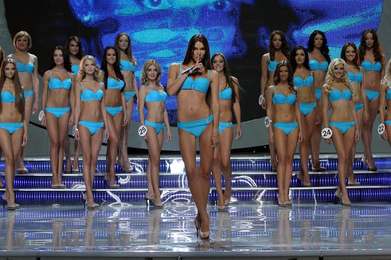 Мисс Украина-2010 - Екатерина Захарченко