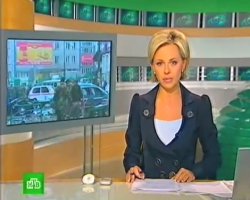 Страшный теракт во Владикавказе.