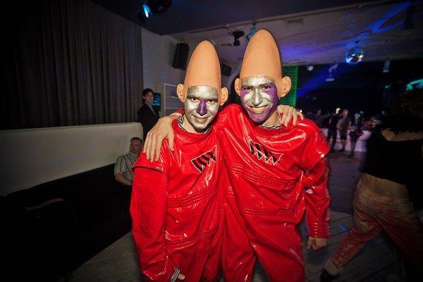 Карнавалы из соц сети ВКонтакте (27 фото)