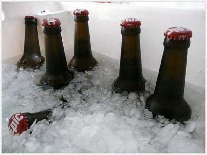 Поговорим о разновидностях пива