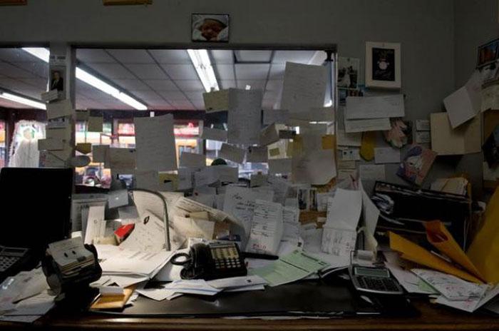 Как выглядят рабочие места (18 фото)