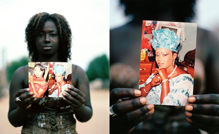Отбеливание кожи в Сенегале