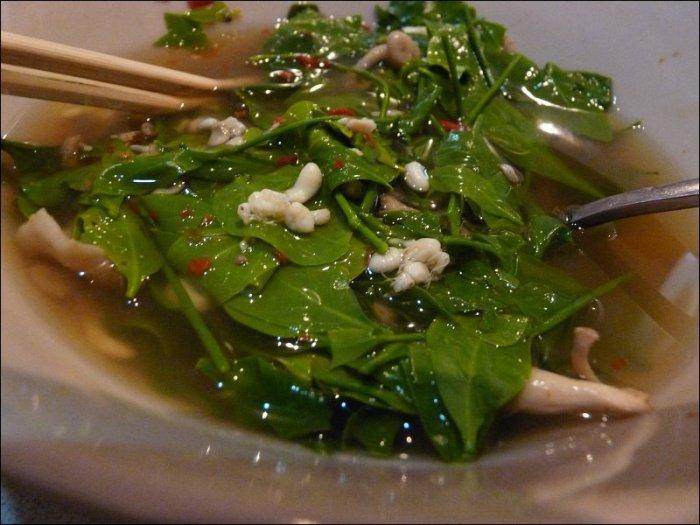 Национальная тайская кухня