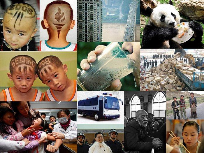 10 фактов о Китае