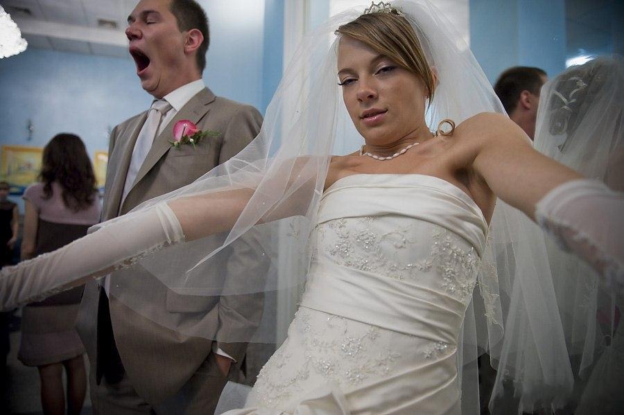 Смешная картинка свадьбы не будет