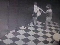 Камера в туалете ночного клуба