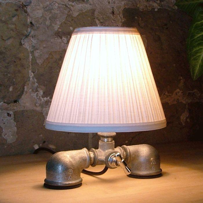 Трубо-лампы