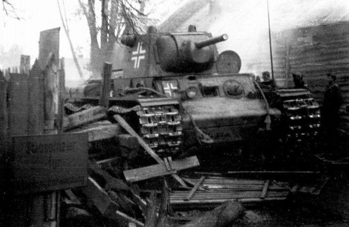 Фотографии Второй мировой войны из военных архивов Германии (77 фото)
