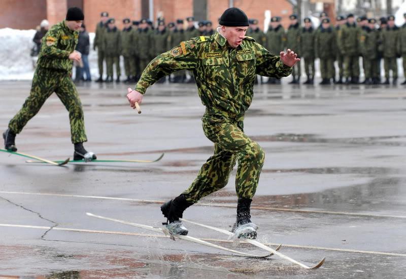прикольные фото боевой готовности свободной шелковой тунике
