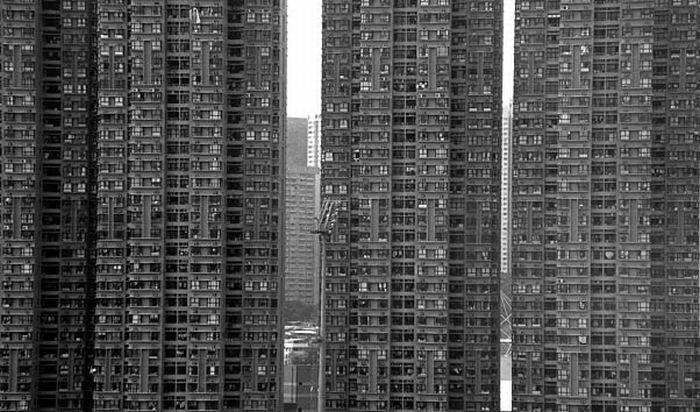 Как выглядит элитное жилье в Китае (10 фото)