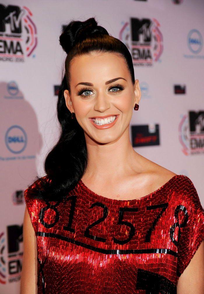 Звезды на премии MTV Europe Music Awards 2010 (35 фото)