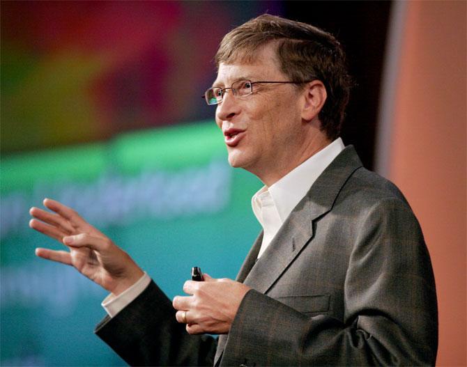 10 секретов успеха и 11 советов для жизни от Билла Гейтса