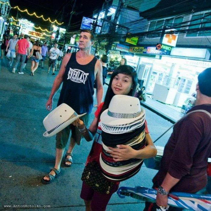 Тайланд фото блядей 30 фотография