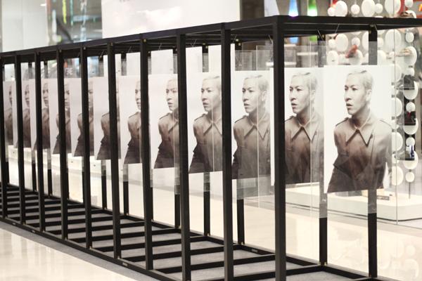 Время и расстояние в портрете Джина Касидита
