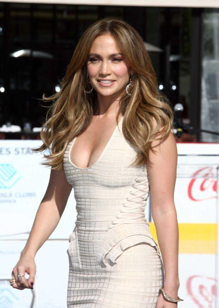 Дженнифер Лопес (Jennifer Lopez) (6 фото)