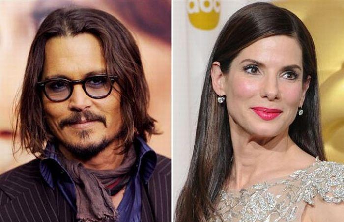 Самые оплачиваемые актеры и актрисы