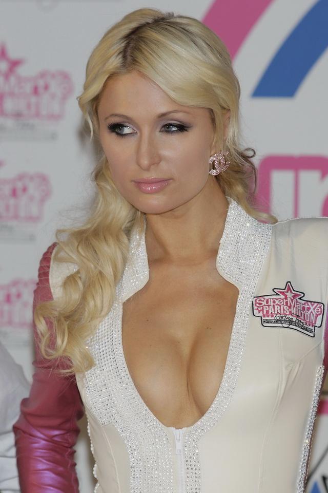 Paris Hilton и ее новое хобби