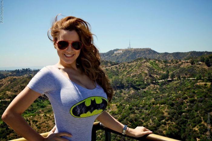 Бэтмен повсюду (119 фото)