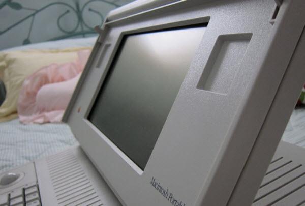 Уникальный прототип первого Apple на eBay (9 фото)
