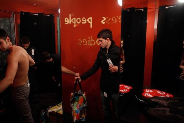 """Испанский бренд """"Desigual"""" раздел покупателей (7 фото)"""