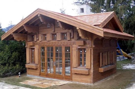 Самый дорогой игровой домик для детей