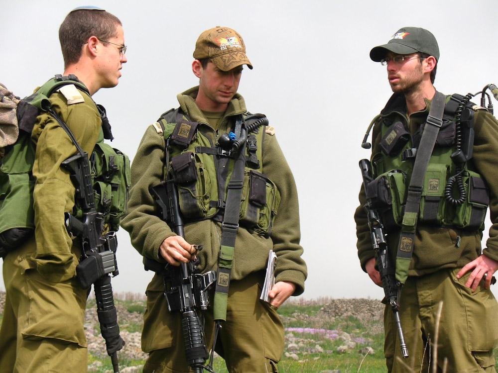 Армия израиля 28 фото