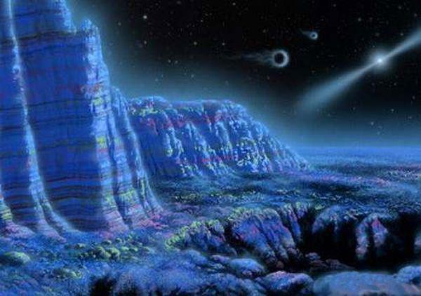 7 космических чудес (10 фото)