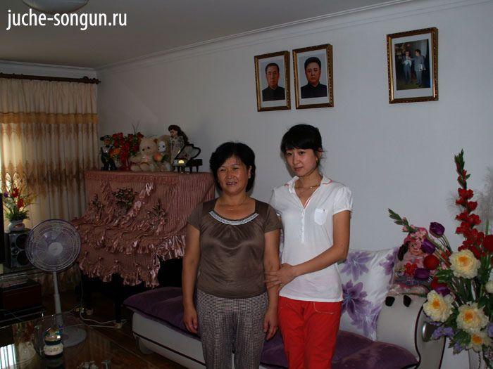 Как живут в Северной Корее (24 фото)