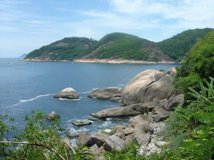 Природа бразилии 35 фото природа