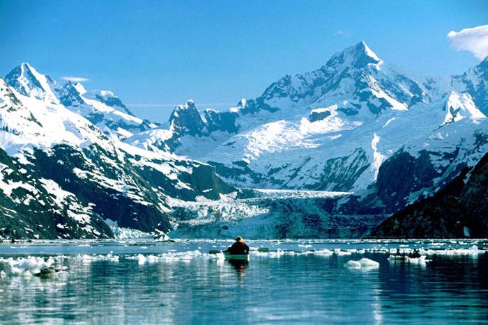 Красивые фотографии Аляски (34 фото)