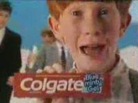 Забавная реклама Colgate