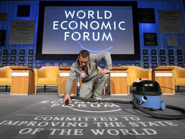 Подготовка к Всемирному Экономическому Форуму 2011