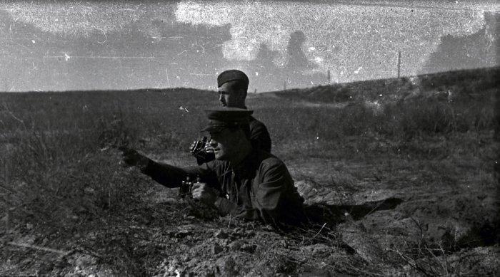 Фотографии времён Второй Мировой Войны (Часть 2)