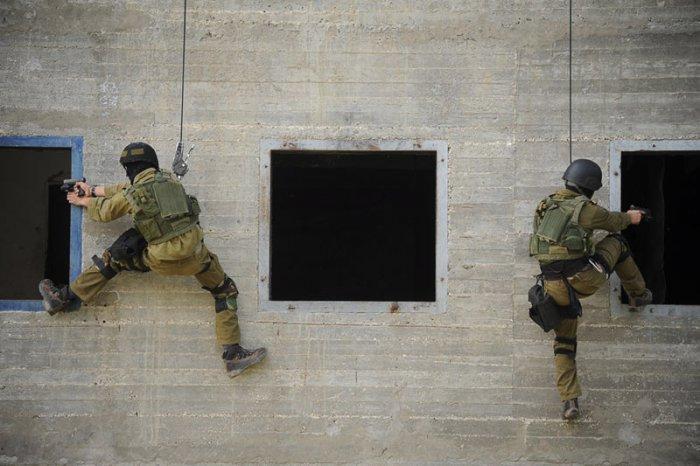 Армия Израиля (28 фото)