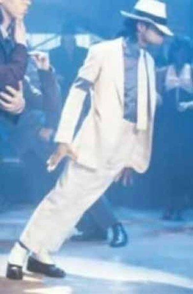 Раскрыт фокус Майкла Джексона (3 фото)