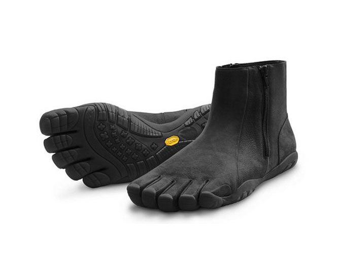 Необычная обувка