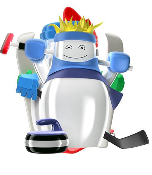 Каким будет талисман олимпийских игр в Сочи